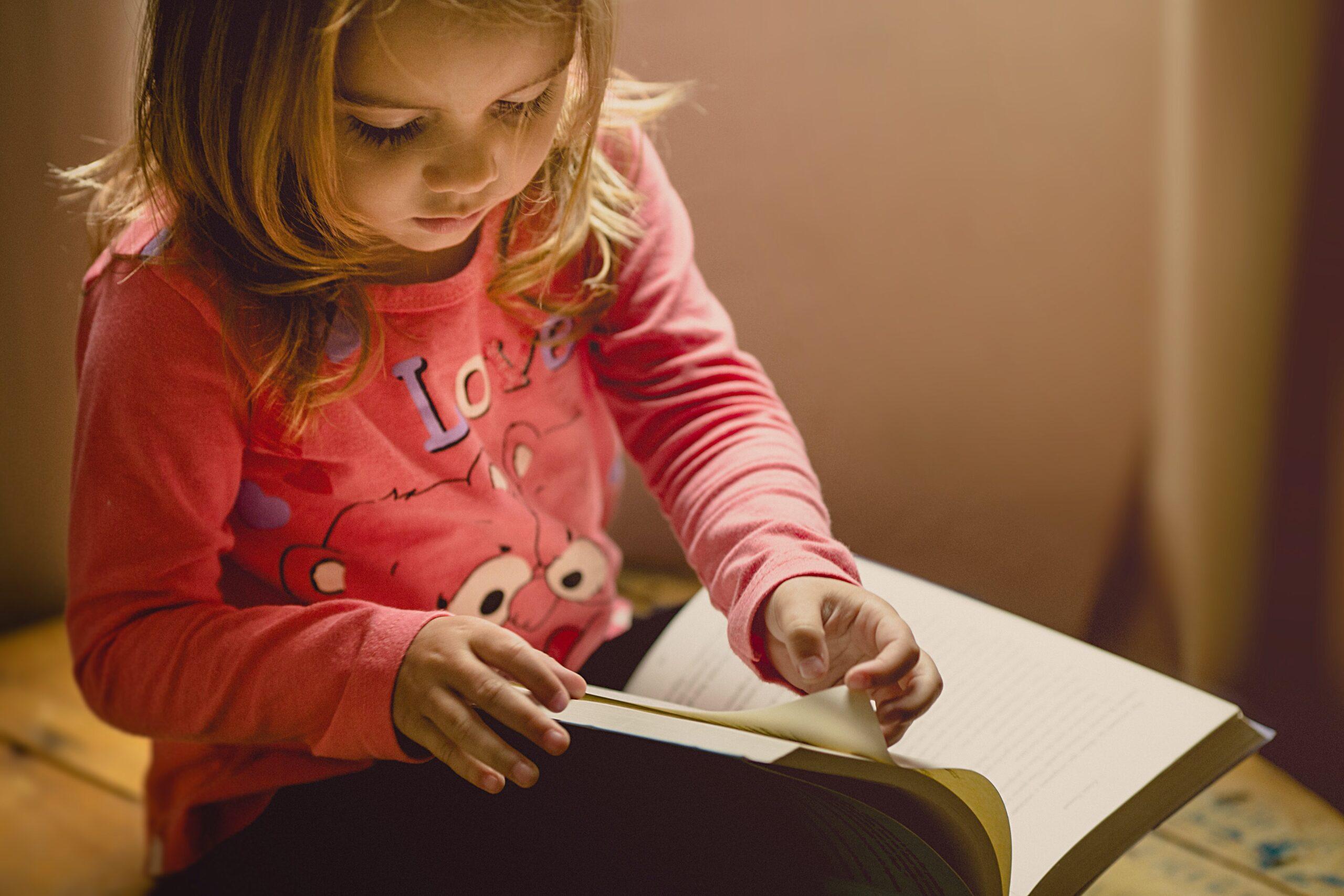 jak wybrać spejser dla dziecka